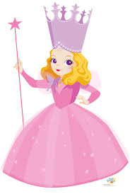 glenda good witch costume glinda clipart free download clip art free clip art on