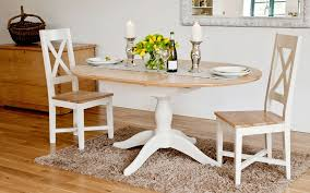 painted dining table in easiest ideas home painting ideas