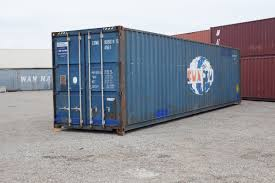 madera shipping storage containers u2014 midstate containers