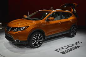 nissan qashqai 2017 2017 nissan rogue sport named qashqai in canada because why not
