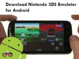 free 3ds emulator for android 3ds emulator citra s nintendo 3ds emulator for android