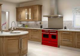Red Kitchen Walls by Red Kitchen Walls Layout Ideas For Small Kitchens With Wall Paint