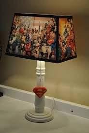 beautiful superhero lamp shade 67 superhero light shade australia
