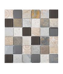 slate backsplash tiles for kitchen beige brown gray glass slate backsplash tile backsplash com