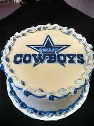 dallas cowboys cake from eddie u0027s bakery duplicate this cake with