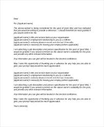 best solutions of samples of a professional reference letter on