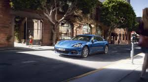 Porsche Panamera 2017 - first pictures the 2017 porsche panamera proves you can have