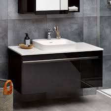 bathroom cabinets black floor cabinet white base cabinets grey