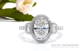oval cut diamond oval cut diamonds classic elegance meets non traditional