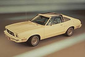 1977 ford mustang second generation 1974 1978 mustang photo gallery