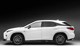 lexus matte white 2016 lexus rx350 reviews and rating motor trend