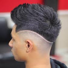 hi lohair cuts 21 short sides long top haircuts 2018 short sides long top man