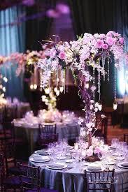 wedding tree centerpieces purple tree wedding centerpieceswedwebtalks wedwebtalks