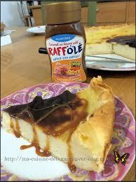 cuisiner avec un patissier flan pâtissier au companion avec raffolé caramel beurre salé