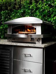 Outdoor Pizza Oven Amazing Outdoor Kitchen Appliances Hgtv