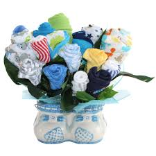 unique baby shower gifts baby boy bouquet baby planter baby shower decoration and