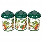 Retro Canisters Kitchen Retro Canisters Kitchen Buy From Fishpond Co Nz