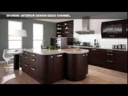 Contemporary Modern Interior Kitchen Design Ideas Designs - Modern interior kitchen design