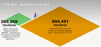 Wildfires In Bc July 2014 by Looking Forward To The Pne The Rain And An End To A Record