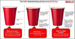 Red Solo Cup Meme - solo cups official cup lines meme bits and pieces