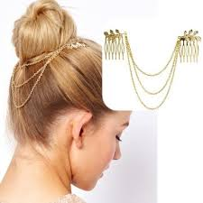 hair cuff best 25 hair cuffs ideas on hair decorations women s