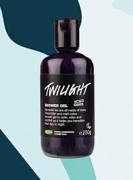 lush twilight shower gel relaunch sleepy lotion