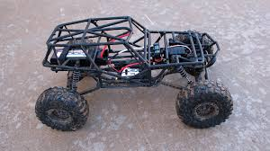 jeep jk rock crawler how to get into hobby rc driving rock crawlers tested