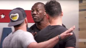 Terrell Owens Meme - the challenge chs vs stars trailer t o fights bananas