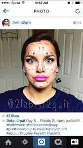 plastic surgery halloween mask 18 best halloween ideas images on pinterest halloween ideas