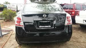 nissan 2008 sentra 2008 nissan sentra 2 0 s 4dr sedan cvt in haines city fl gp auto