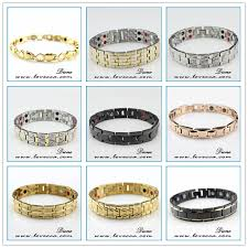 bracelet health magnetic images Magnetic bracelets for health goo bracelet jpg