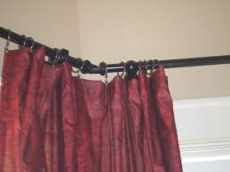 dining room curtains are up perpetual renovator