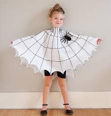 Umbrella Halloween Costume Homemade Halloween Costumes Kids Spider Webs Homemade
