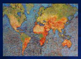 World Map Puzzles by Jigsaw Puzzles Jim Delany U0027s Scrapbook Jim Delany