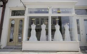 bridal shop 7 chic new orleans bridal shops with standout service