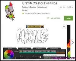 aplikasi untuk membuat gambar 3d download 8 free download aplikasi pembuat graffiti creat 3d untuk android