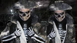zombie shipwreck halloween party tropicana beach club london
