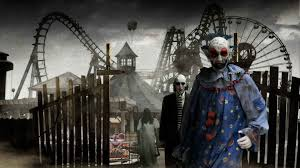 4 of the best haunted attractions in 1 location cleveland oh