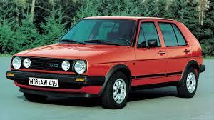 volkswagen hatchback 1980 1991 volkswagen golf photos specs news radka car s blog