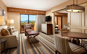 executive suite sheraton wild horse pass resort u0026 spa