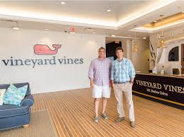 brothers who founded vineyard vines reveal why they quit their