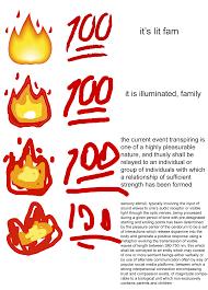 Lit Meme - it s lit fam coaxedintoasnafu