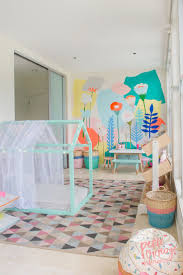 quarto de brincar kids rooms floral and room