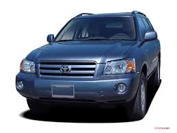 2008 toyota highlander reliability 2007 toyota highlander prices reviews and pictures u s
