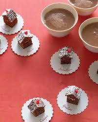 Halloween Appetizers Martha Stewart Gingerbread Recipes Martha Stewart