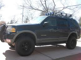 Ford Explorer All Black - 3rd gen pic u0027s ford explorer and ford ranger forums serious