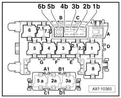 2007 audi q7 fuse box wiring diagram simonand