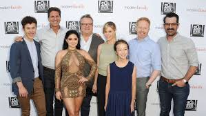 modern family cast creator hopeful about show s future