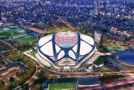Rio Olympic Venues Now Stadium Inhabitat Green Design Innovation Architecture