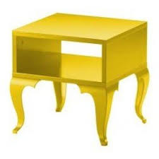 Yellow Accent Table Ikea Accent Table Foter